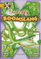 Project X: Communication: the Deadly Boomslang (Paperback)