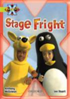 Project X: Masks and Disguises: Stage Fright (Paperback)