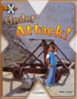 Project X: Strong Defences: Under Attack! (Paperback)