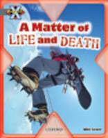 Project X: Dilemmas and Decisions: a Matter of Life and Death (Paperback)