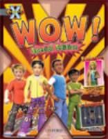 Project X: in the News: WOW! (Paperback)