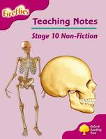 Oxford Reading Tree: Level 10: Fireflies: Teaching Notes (Paperback)