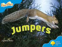 Oxford Reading Tree: Level 3: More Fireflies A: Jumpers - Oxford Reading Tree (Paperback)