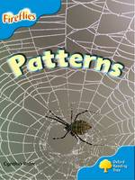 Oxford Reading Tree: Level 3: More Fireflies A: Patterns - Oxford Reading Tree (Paperback)