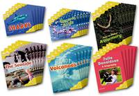 Oxford Reading Tree: Level 5: More Fireflies A: Class Pack (36 books, 6 of each title) - Oxford Reading Tree