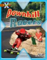 Project X: Fast and Furious: Downhill Racers (Paperback)
