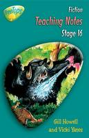 Oxford Reading Tree: Level 16: Treetops Fiction: Teaching Notes (Paperback)