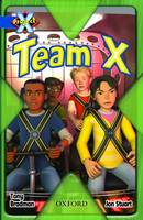 Project X: Y5 Blue Band: Top Secret Cluster: Class Pack of 30 (6 Books of Each Title)
