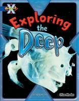 Project X: Y5 Blue Band: Hidden Depths: Exploring the Deep (Paperback)