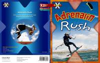 Project X: Y6 Red Band: Extreme Cluster: Adrenalin Rush (Paperback)