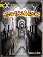 Project X: Lime: Trapped: Imprisoned (Paperback)