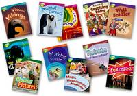 Oxford Reading Tree: TreeTops Non Fiction Super Easy Buy Pack - Oxford Reading Tree