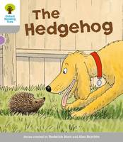 Oxford Reading Tree: Level 1: Wordless Stories B: Hedgehog - Oxford Reading Tree (Paperback)