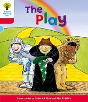 Oxford Reading Tree: Level 4: Stories: The Play - Oxford Reading Tree (Paperback)