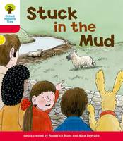 Oxford Reading Tree: Level 4: More Stories C: Stuck in the Mud - Oxford Reading Tree (Paperback)