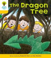 Oxford Reading Tree: Level 5: Stories: The Dragon Tree - Oxford Reading Tree (Paperback)