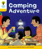 Oxford Reading Tree: Level 5: More Stories B: Camping Adventure - Oxford Reading Tree (Paperback)