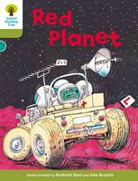 Oxford Reading Tree: Level 7: Stories: Red Planet - Oxford Reading Tree (Paperback)