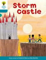 Oxford Reading Tree: Level 9: Stories: Storm Castle - Oxford Reading Tree (Paperback)