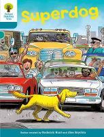 Oxford Reading Tree: Level 9: Stories: Superdog - Oxford Reading Tree (Paperback)
