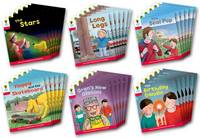 Oxford Reading Tree: Level 4: Decode and Develop Class Pack of 36 - Oxford Reading Tree