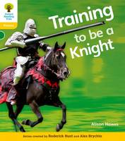 Oxford Reading Tree: Level 5A: Floppy's Phonics Non-Fiction: Training to be a Knight - Oxford Reading Tree (Paperback)