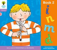 Oxford Reading Tree: Level 1+: Floppy's Phonics: Sounds and Letters: Book 2 - Oxford Reading Tree (Paperback)