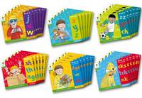 Oxford Reading Tree: Level 2: Floppy's Phonics: Sounds and Letters: Class Pack of 36 - Oxford Reading Tree