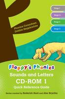 Oxford Reading Tree: Floppy's Phonics: Sounds and Letters: CD-ROM 1 (CD-ROM)
