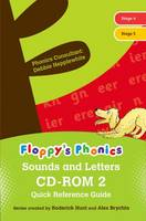 Oxford Reading Tree: Floppy's Phonics: Sounds and Letters: CD-ROM 2 (CD-ROM)