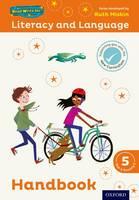 Read Write Inc.: Literacy & Language: Year 5 Teaching Handbook - Read Write Inc. (Spiral bound)