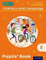 Read Write Inc.: Literacy & Language: Year 5 Pupils Book - Read Write Inc. (Paperback)