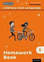 Read Write Inc.: Literacy & Language: Year 5 Homework Book Pack of 10 - Read Write Inc.