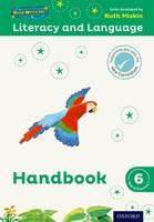 Read Write Inc.: Literacy & Language: Year 6 Teaching Handbook - Read Write Inc. (Spiral bound)