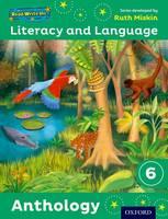 Read Write Inc.: Literacy & Language: Year 6 Anthology - Read Write Inc. (Paperback)