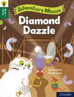 Oxford Reading Tree Word Sparks: Level 12: Diamond Dazzle - Oxford Reading Tree Word Sparks (Paperback)