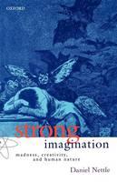 Strong Imagination: Madness, Creativity and Human Nature (Hardback)