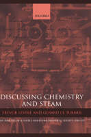 Discussing Chemistry and Steam: The Minutes of a Coffee House Philosophical Society 1780-1787 (Hardback)