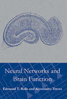 Neural Networks and Brain Function (Paperback)