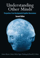 Understanding Other Minds: Perspectives from Developmental Cognitive Neuroscience (Paperback)