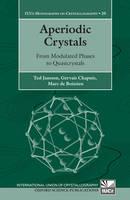 Aperiodic Crystals