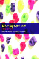 Teaching Statistics: A Bag of Tricks (Paperback)