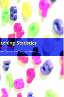 Teaching Statistics: A Bag of Tricks (Hardback)
