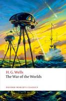 The War of the Worlds - Oxford World's Classics (Paperback)