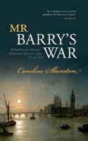 Mr Barry's War