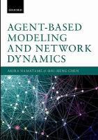 Agent-Based Modeling and Network Dynamics (Hardback)