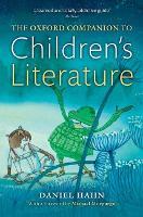 The Oxford Companion to Children's Literature (Paperback)