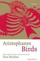 Aristophanes: Birds: Student Edition (Paperback)
