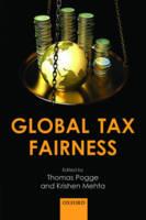 Global Tax Fairness (Hardback)