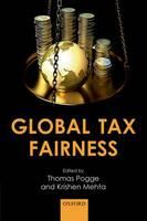 Global Tax Fairness (Paperback)